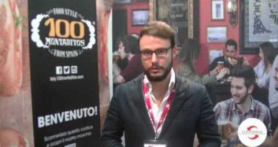 Andrea Cutispoto, 100 Montaditos: perché scegliere il nostro franchising?